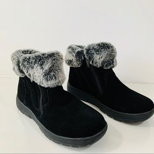 Khombu Women's Jessica All weather Winter Boots